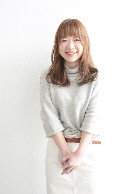 Nanae Yokoyama