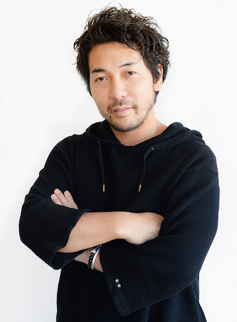 Yoshio Nakazawa