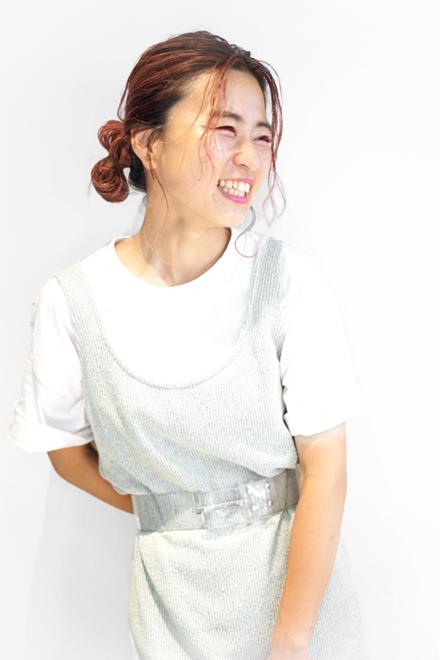 Yuko Kouriki