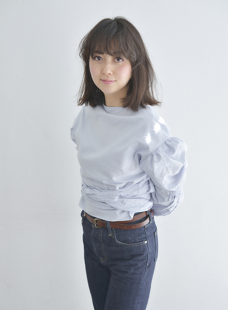 Naomi Ishigaki