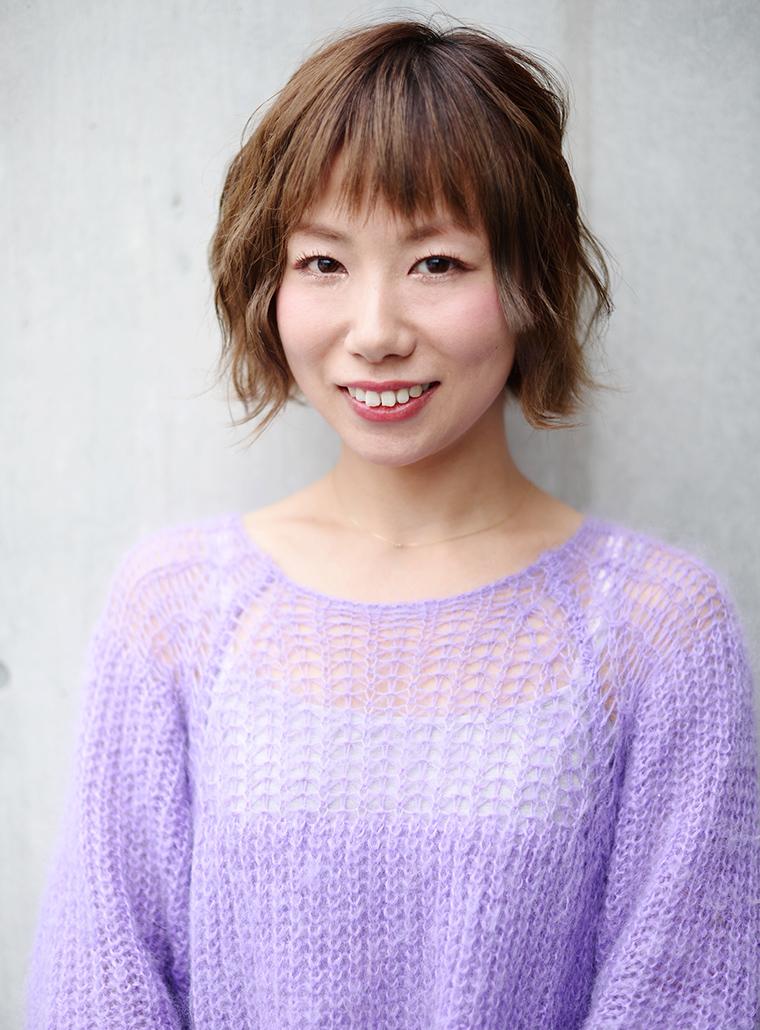 Noriko Nakahara